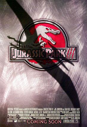 Jurassic Park kostenlos anschauen