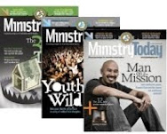 MinistryToday magazine