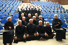 Saff Kepimpinan Rakan Masjid Sessi 2008/2009
