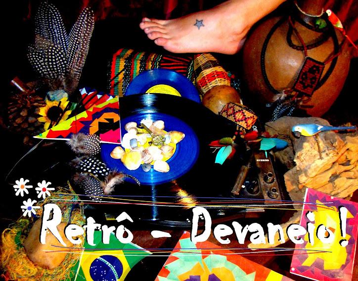 Retrô-Devaneio