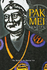 Pak Mei Kung Fu: The Myth & The Martial Art