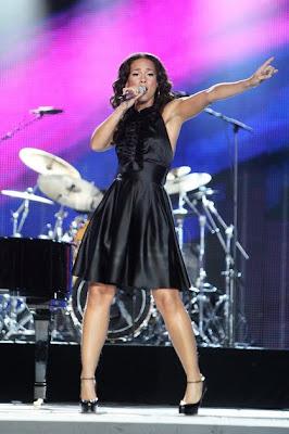 Hairy Legged Girls Alicia Keys