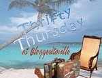 Thrifty Thursday at Bloggeritaville