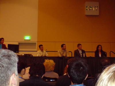 Panel about kids world