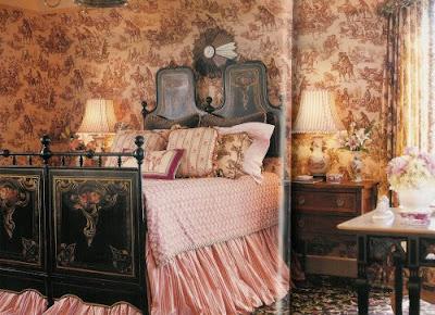 Joe Nye Designer comfort & luxury: comfort and luxury bedroom style