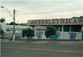 Auto Elétrica Tex
