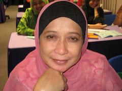 Penyeri Majlis 'Datin Umi'