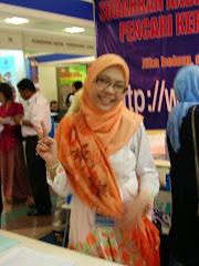 My mama.....Nurul