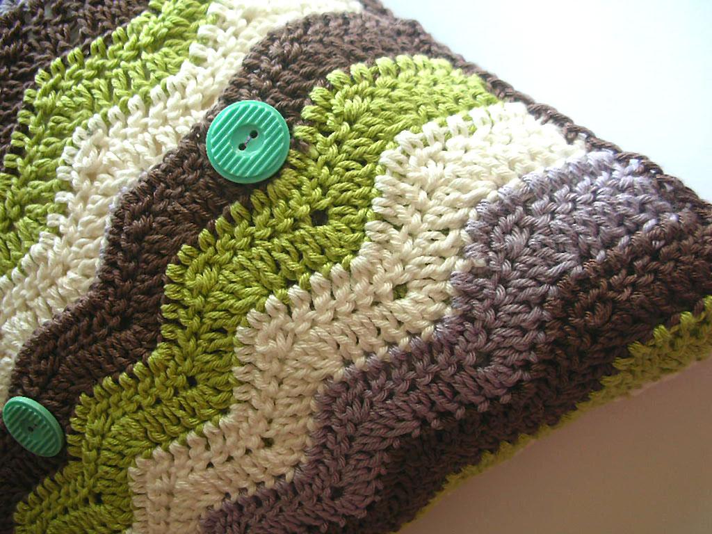 crochet chevron afghan pattern | eBay