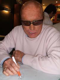 José Henrique 53 Anos - Rio Maior