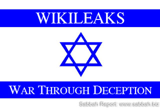MOSSAD OTAN Assange Wikileaks USA Great Britain