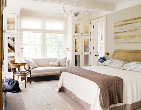 Master Bedroom Design By Frank Delle Donne