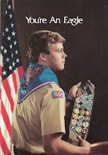 Eagle Scout Award Program