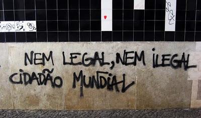 Lienzo tierra pintadas callejeras - Papeles pintados aki ...