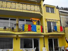 Klagenfurt, aprilie 2009 Austria - Romania