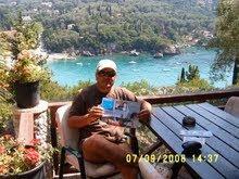 Balkan Tour - sept. 2008 ... 8 ţări şi 5 mări în 2 săptămâni
