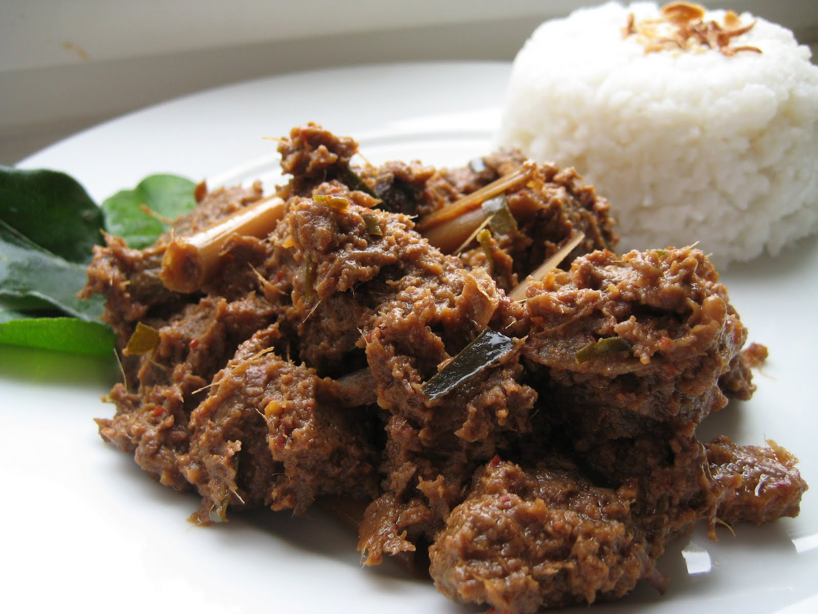 new potato rendang green beans lamb rendang spicy lamb curry beef pot ...