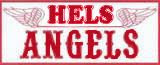 Member of Hels Angels