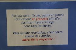 Ecole Buissonnière