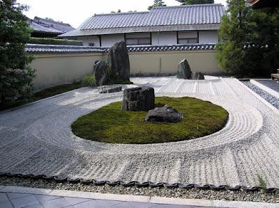 jardin zen del ryogenin