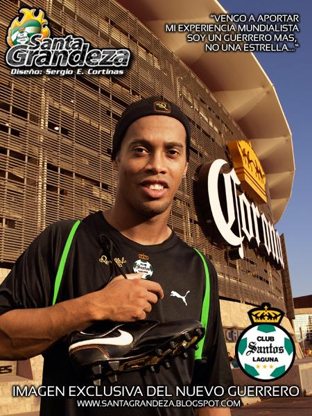 Felicidades al Club Santos Laguna, por hacer la contratación del ...