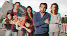 Los protegidos  HDTV  3D