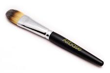 Pincel Airbase Maquillaje Profesional HD.