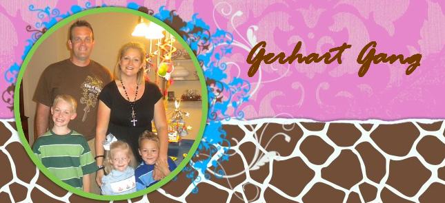 Gerhart Gang