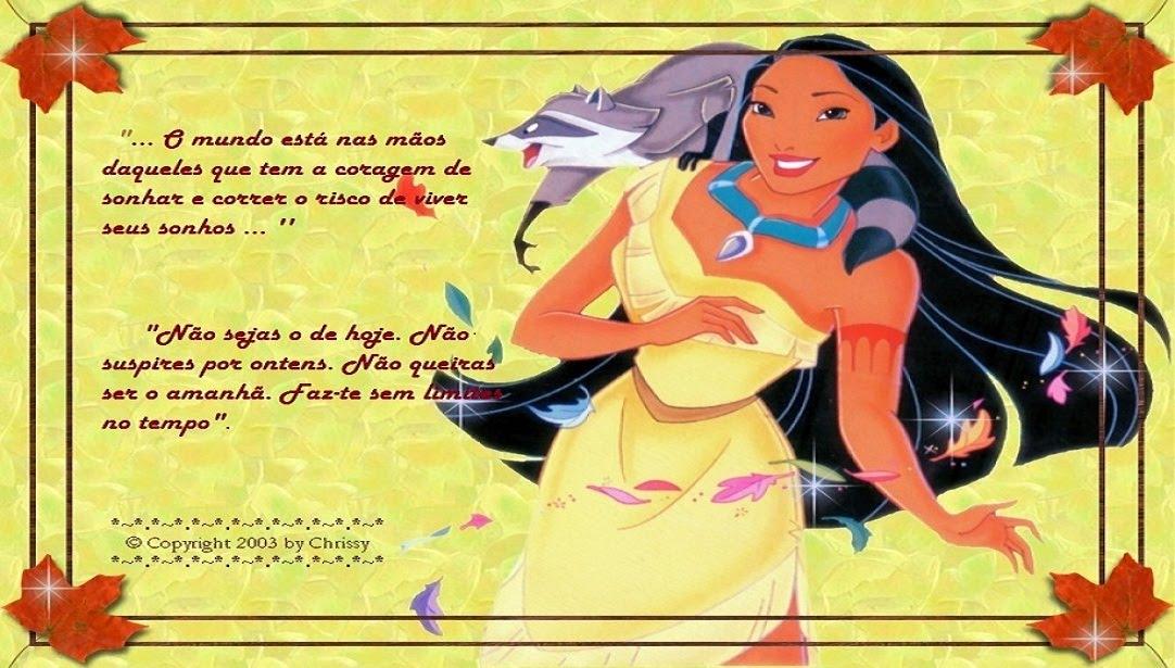 Juh Pocahontas
