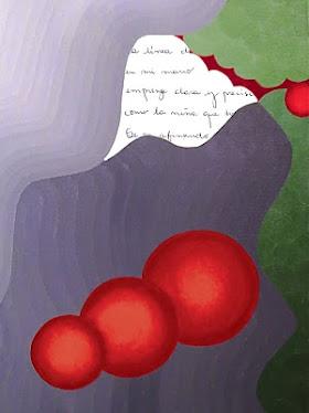 Mi libro de poemas Claroscuro y Colorado