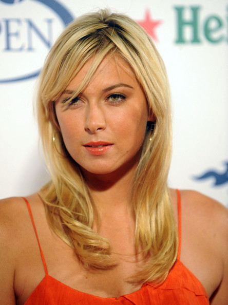 Bikini Tops: Tennis Player Maria Sharapova Hot Sexy Pictures,Wallpapers & ...