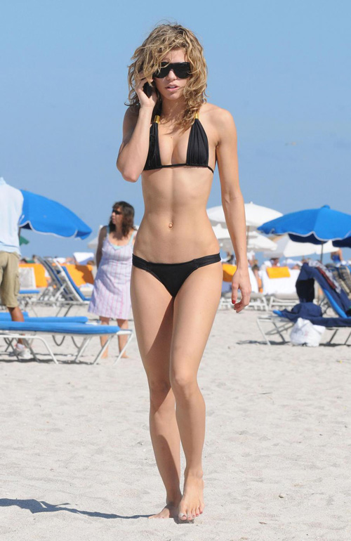 mccord hot bikini Annalynne