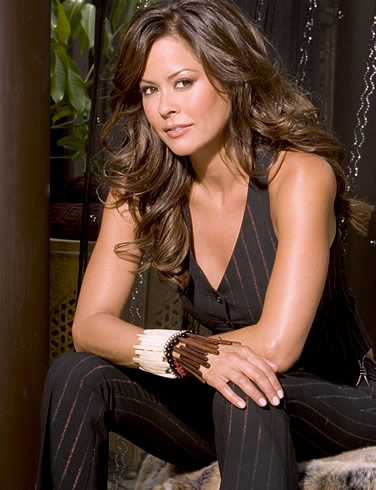 Brooke Burke Book. BROOKE BURKE