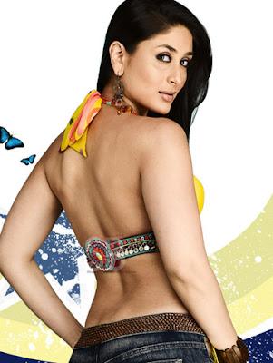 kareena kapoor hot bikini. Kareena Kapoor (Hindi: