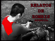 ¡¡¡ADVERTENCIA!!! Relatos de Zombis/Extendida