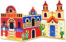 Museo Mundo cards