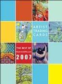The Best of IllustratedATCs.com 2007