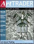 Art Trader Magazine Vol. 5