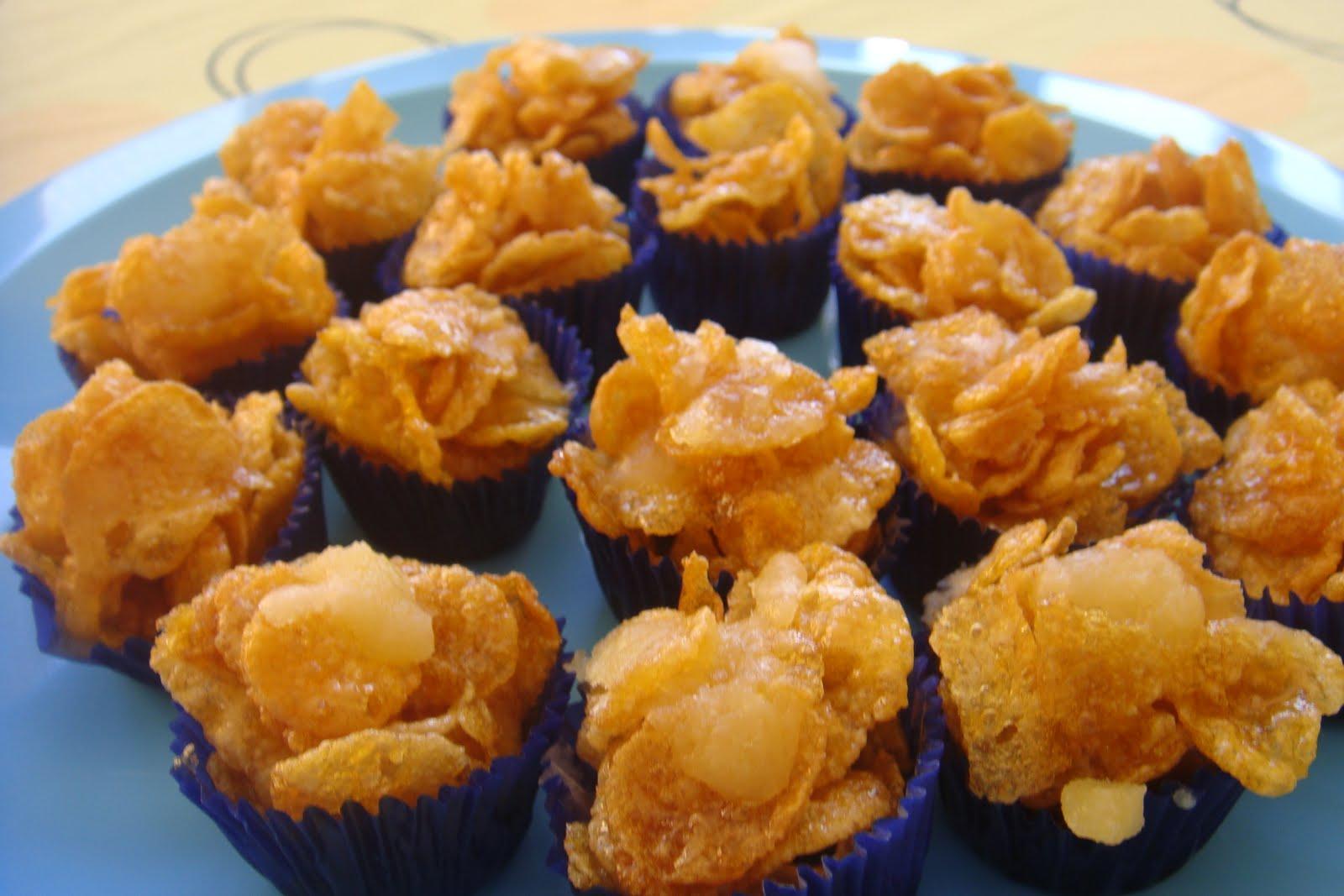 Almond Cookies Resepi Resepi Biskut Almond London