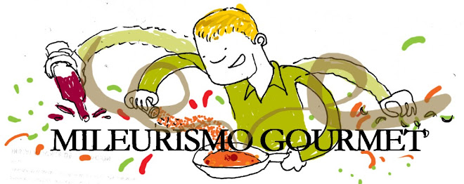 Mileurismo Gourmet