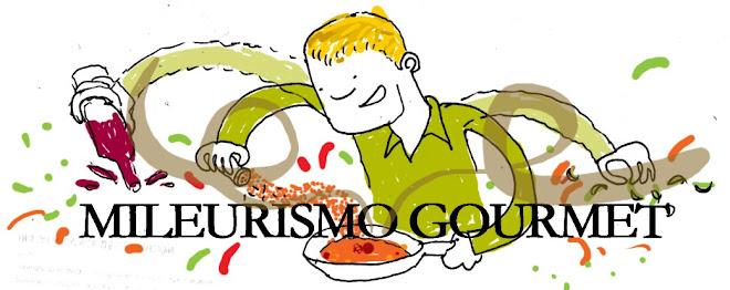 Mileurismo Gourmet