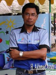 Fasilitator Kecamatan Haruyan
