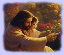 Jesús es Alegría, Jesús es Paz, Jesús es Amor y Vida!!!