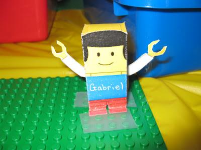 Kalifornia Love Random Snapshots Vol 6 Lego Party