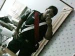 Me in BB uniform
