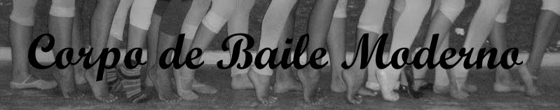 Corpo de Baile Moderno