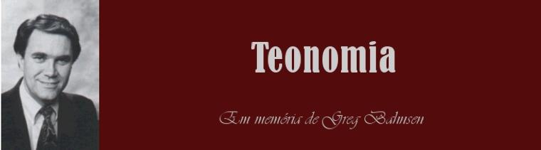 Teonomia