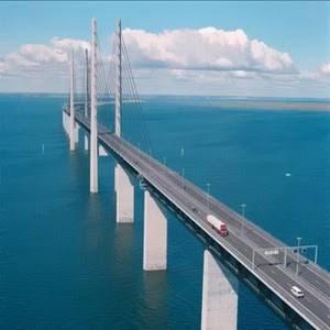 longest bridge أكبر جسر في العالم