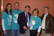 Search Institute Conference     -     Cincinnati, Ohio       -    November 5, 2009