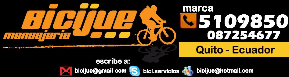 Bicijue - Bici Servicios